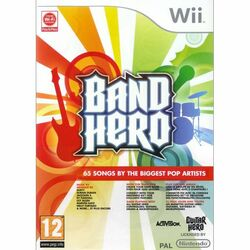 Band Hero na progamingshop.sk