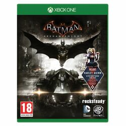 Batman: Arkham Knight na progamingshop.sk