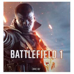 Battlefield 1 (Collector's Edtion)