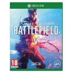 Battlefield 5 (Deluxe Steelbook Edition)