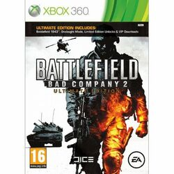 Battlefield: Bad Company 2 (Ultimate Edition) na progamingshop.sk