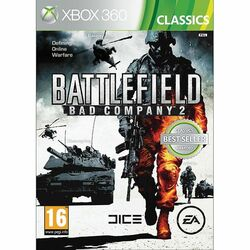 Battlefield: Bad Company 2 na progamingshop.sk