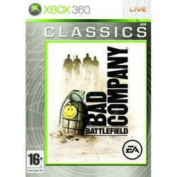 Battlefield: Bad Company na progamingshop.sk