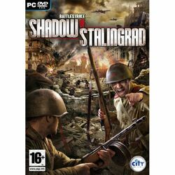 Battlestrike: Shadows of Stalingrad na progamingshop.sk