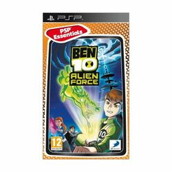 Ben 10: Alien Force na progamingshop.sk