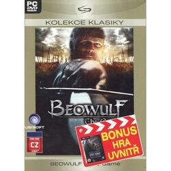 Beowulf: The Game CZ