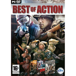 Best of Action na progamingshop.sk