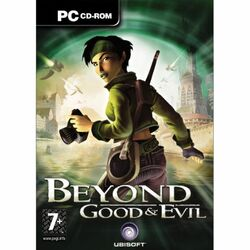 Beyond Good & Evil na progamingshop.sk