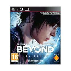 Beyond: Two Souls na progamingshop.sk