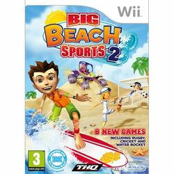 Big Beach Sports 2 na progamingshop.sk