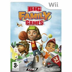 Big Family Games