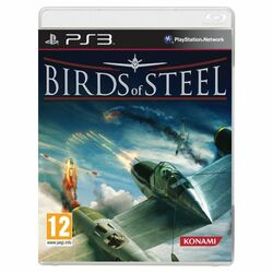 Birds of Steel na progamingshop.sk