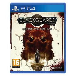 Blackguards (Definitive Edition) na progamingshop.sk