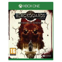 Blackguards (Definitive Edition)