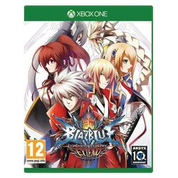 BlazBlue: Chrono Phantasma Extend na progamingshop.sk