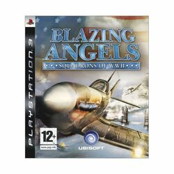 Blazing Angels: Squadrons of WWII na progamingshop.sk