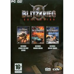 Blitzkrieg Collection na progamingshop.sk