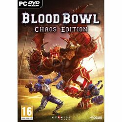 Blood Bowl (Chaos Edition) na progamingshop.sk