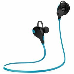 Bluetooth Stereo Headset EVOLVEO SPORTLIFE XS2, Blue
