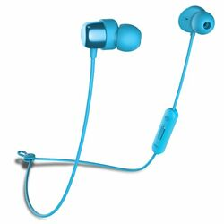 Bluetooth Stereo Headset Niceboy Hive E2, Blue