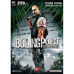 Boiling Point: Cesta do pekiel CZ na progamingshop.sk
