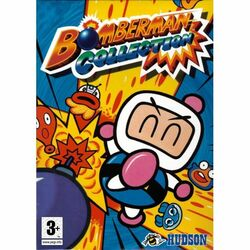 Bomberman Collection na progamingshop.sk