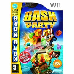 Boom Blox: Bash Party na progamingshop.sk