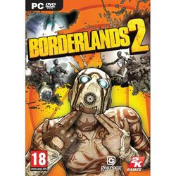 Borderlands 2 na progamingshop.sk