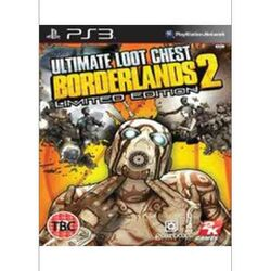 Borderlands 2 Ultimate Limited Edition (Loot Locker)