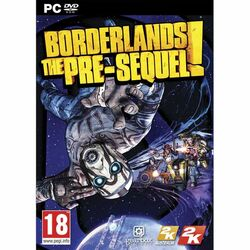 Borderlands: The Pre-Sequel na progamingshop.sk