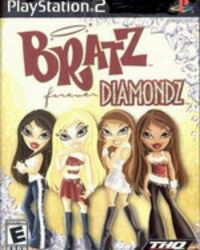 Bratz: Forever Diamonds