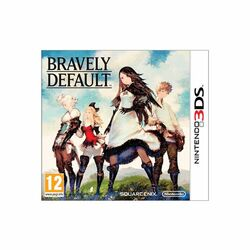 Bravely Default: Where the Fairy Flies na progamingshop.sk