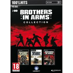 Brothers in Arms Collection na progamingshop.sk