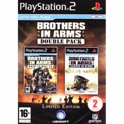 Brothers in Arms Double Pack (Limited Edition)