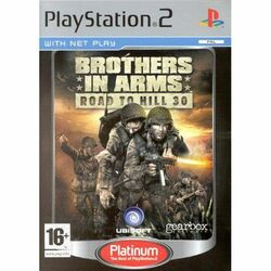 Brothers In Arms: Road to Hill 30 na progamingshop.sk