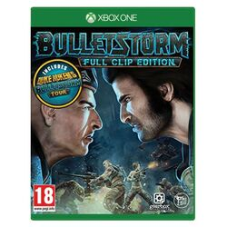 Bulletstorm (Full Clip Edition) na progamingshop.sk
