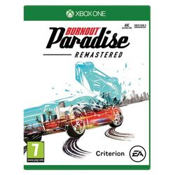 Burnout: Paradise (Remastered)