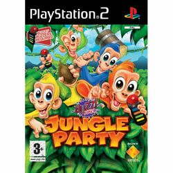 Buzz! Junior: Jungle Party na progamingshop.sk