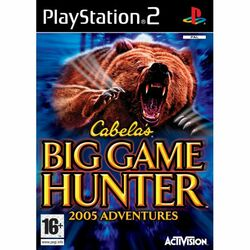 Cabela's Big Game Hunter: 2005 Adventures