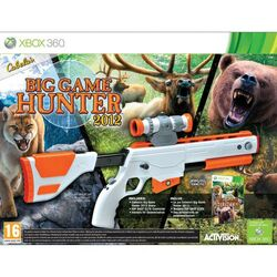 Cabela's Big Game Hunter 2012 + Top Shot Elite na progamingshop.sk