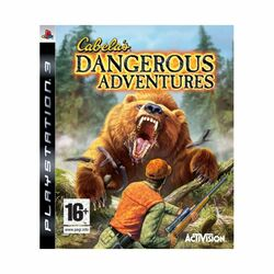 Cabela's Dangerous Adventures na progamingshop.sk