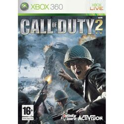 Call of Duty 2 na progamingshop.sk