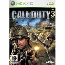 Call of Duty 3 na progamingshop.sk