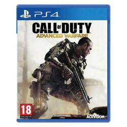 Call of Duty: Advanced Warfare na progamingshop.sk