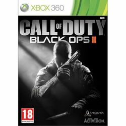 Call of Duty: Black Ops 2 na progamingshop.sk