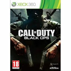 Call of Duty: Black Ops na progamingshop.sk