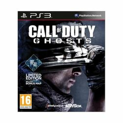 Call of Duty: Ghosts (Limited Pre-Order Edition) na progamingshop.sk