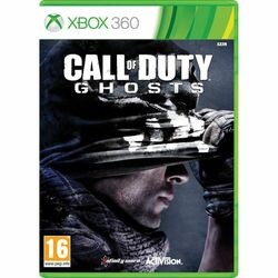 Call of Duty: Ghosts na progamingshop.sk