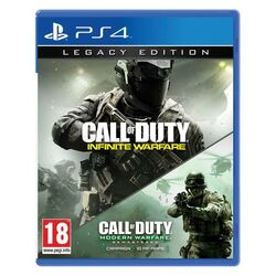 Call of Duty: Infinite Warfare (Legacy Edition) na progamingshop.sk