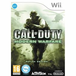 Call of Duty: Modern Warfare (Reflex Edition)